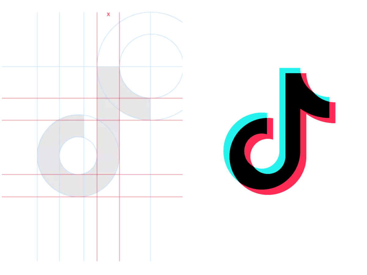 What S The Inspiration Behind The Tiktok Logo