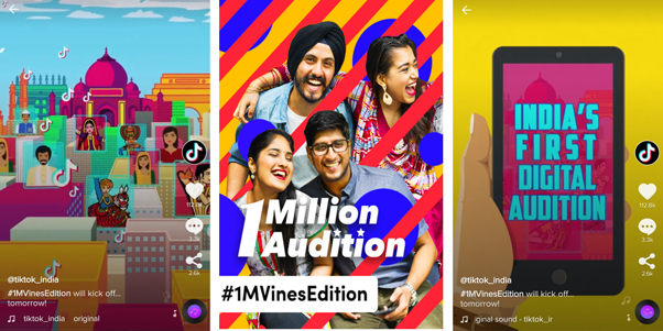 TikTok Brings India Together through Laughter, Smashing Records with
